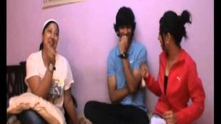 Palki , Shantanu and Vrushika fun 3
