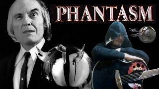 Д.Р.И. - Фантазм (OST Phantasm)