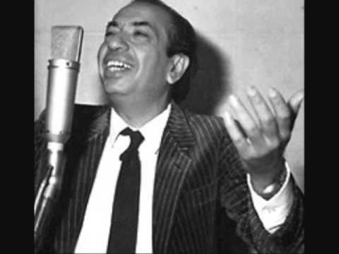 Ti Yete Aanik Jaate - original recording