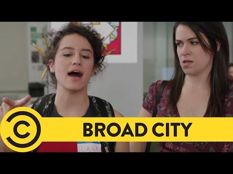 Broad City: YAS Supercut