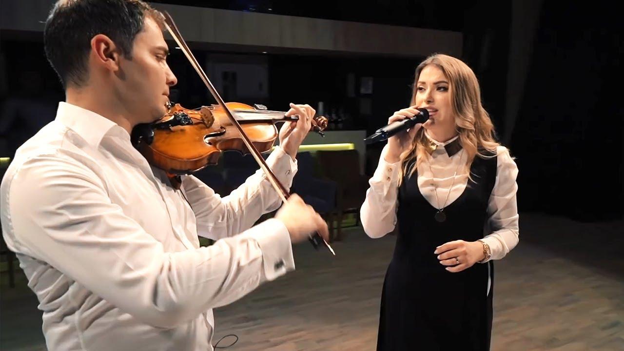 Lavinia Goste - Folclor Ales Maramures | Live