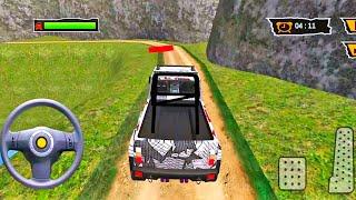 Mountain Driving 4x4 Jeep Racing Game - Jeep Mountain Race Game - Jeep 3D Drive Game screenshot 5