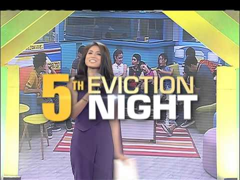 Pinoy Big Brother 737 Day 41: 4th Eviction Night!