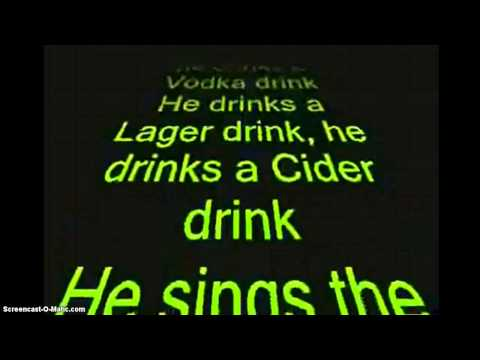 ChumbaWamba - Tubthumping (I Get Knocked Down) Lyric Video
