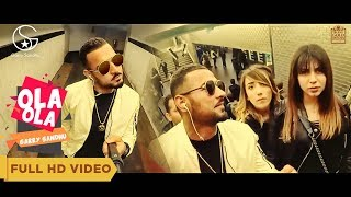 OLA OLA by Garry Sandhu | Intense | Latest Punjabi Songs 2018