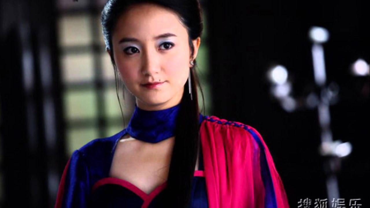 Discussion on this topic: Jane March, li-qian/
