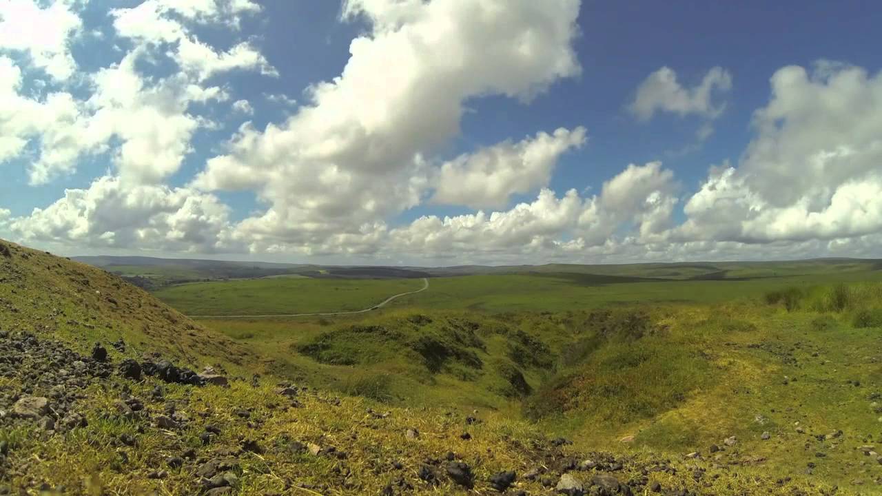 Landscapes In Time Lapse GoPro Hero3 HD