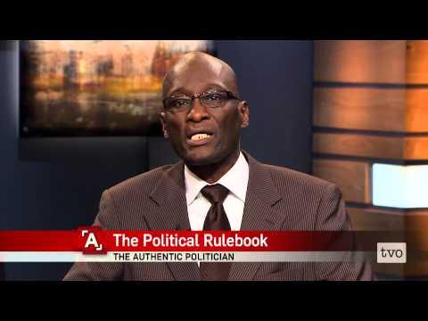 The Political Rulebook