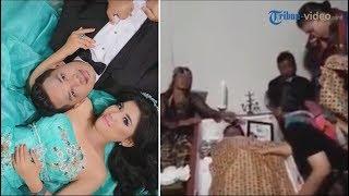 Viral! Tinggal Hitungan Hari Menikah, Calon Suami Meninggal