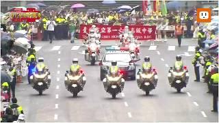1010亞運英雄大遊行