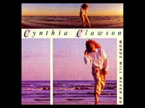 Cynthia Clawson - Trust His Heart