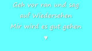 Leona Lewis - I got you - Deutsche Übersetzung/ German Lyrics ♥