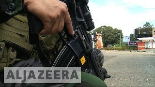 Marawi: Security forces accused of misconduct
