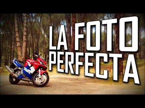 Como hacer fotos a una MOTO - En busca de la foto perfecta