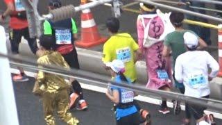 第6回神戸マラソンコスプレ特集