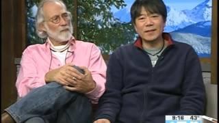 Karats Vail Koji Kawamoto & Dan Telleen 04.16.17 Good Morning Vail