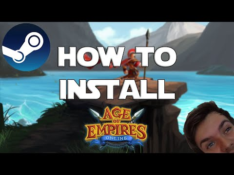 How To Install Age Of Empires Online Celeste On Steam