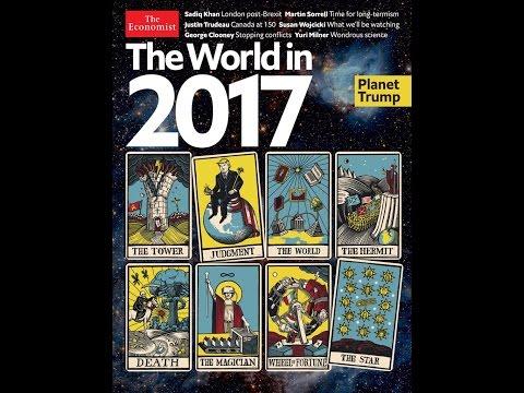 Economist 2017 kapaginin sirlari