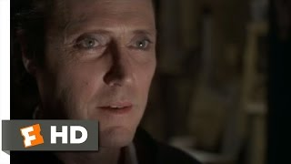 The Prophecy II (2/8) Movie CLIP - Killing the Prophet (1998) HD