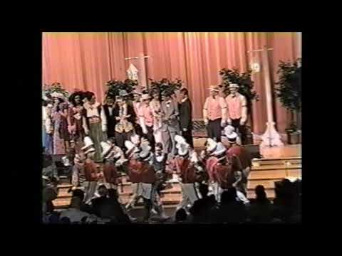 The Music Man Jr  Shelbyville Middle School 2003 Part III