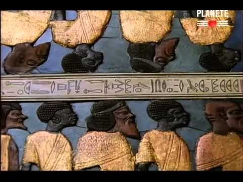 Egypte, l'empire de l'or - 1/3 - Les guerres des pharaons (2008)