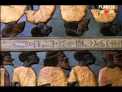 Egypte, L'empire De L'or - 1/3 - Les Guerres Des Pharaons (2008)