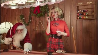 Katy Perry - Cozy Little Christmas   (Teasers)
