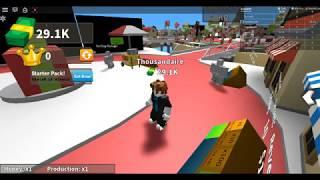 Roblox:Billionaire Simulator Ep1