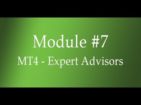 How To Install Expert Advisors Auto Traders on MT4 MetaTrader 4