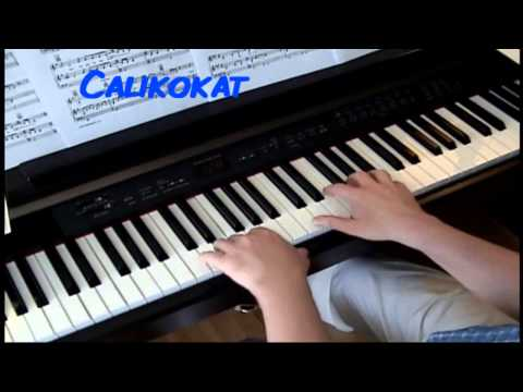 From This Moment On - Piano