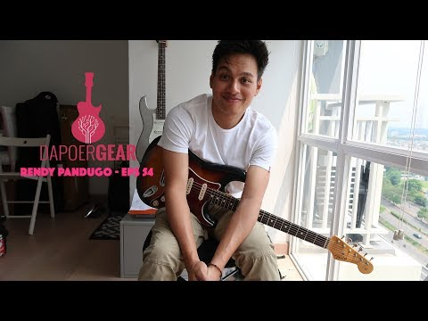 Rendy Pandugo - Dapoer Gear Eps - 54