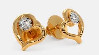 Latest Earrings Designs | Earrings Designs for Bridal