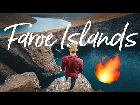 World's most EPIC place! || FAROE ISLANDS
