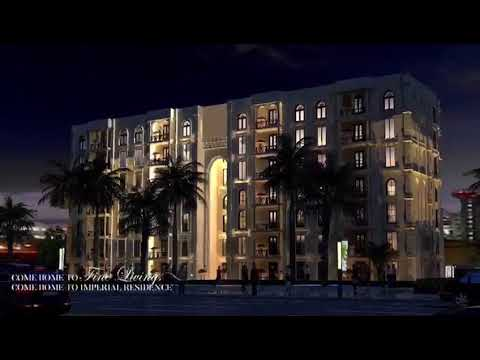 Imperial Towers - Luxury Living
