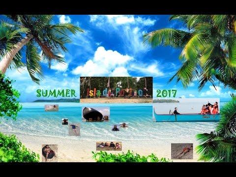 Isla De Potipot 2017