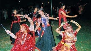 Dandiya Dance. 2014