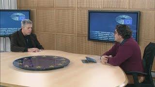 Συνέντευξη Στέλιου Κούλογλου στο ΑΠΕ-ΜΠΕ