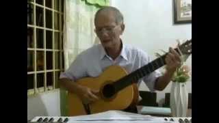 Chiec la cuoi cung - Doan Chuan - Hat voi guitar