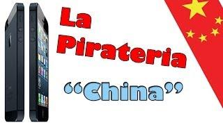 """La Piratería """"China"""" y sus Productos (HD) Ranma SaotomeR.L.HD"""