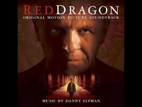 Red Dragon Soundtrack - Tracks 1 & 2