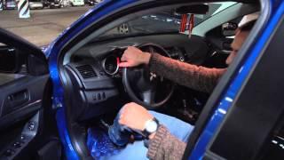 видео автомобильные молдинги