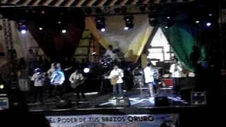 Oruro 2010: Serenata - Pasion Andina - Leydi