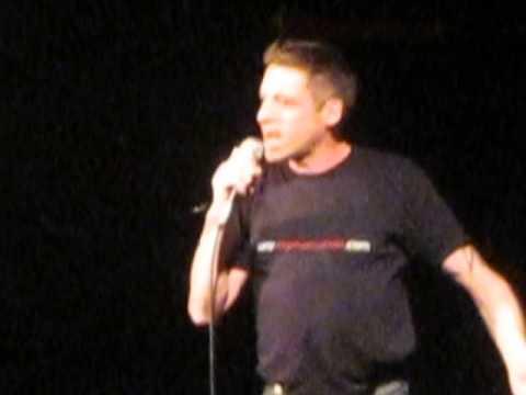 POZ-TO Comedy Show 2-3-13