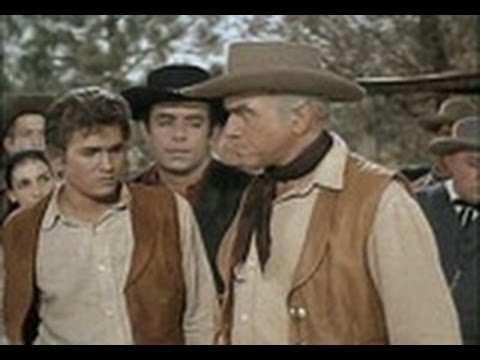 Bonanza S02E01 Showdown Season 2 Episode 1 Michael Landon
