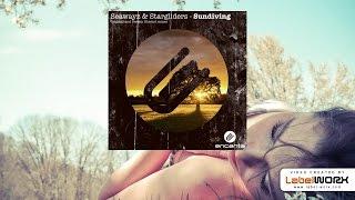 Stargliders & Seawayz - Sundiving (Sergey Shemet Remix)