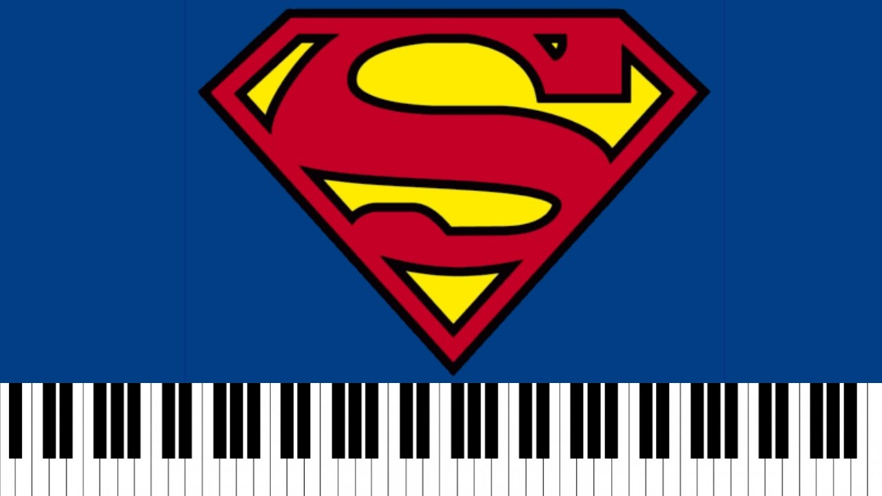 Image result for superman songs