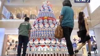 SPOTLITE - Fakta-Fakta Menarik Doraemon