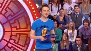 Рассмеши комика Россия Выиграл 1 миллион Жибрик Д.