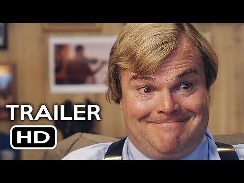 The Polka King Official Trailer #1 (2018) Jack Black, Jenny Slate Comedy Movie HD