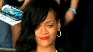 Rihanna, Chris Brown Reunion: Rolling Stone Interview Sets Record Straight